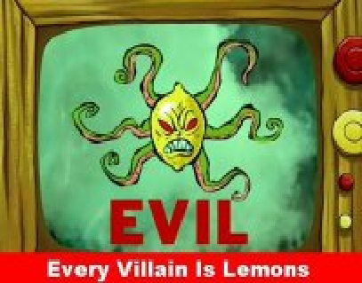 Every Villain Is Lemons Members