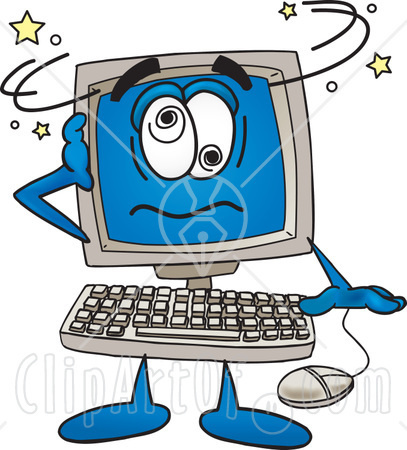Picture-Of-A-Desktop-Computer-Mascot-Cartoon-Character-Confused-And-Seeing-Stars.jpg