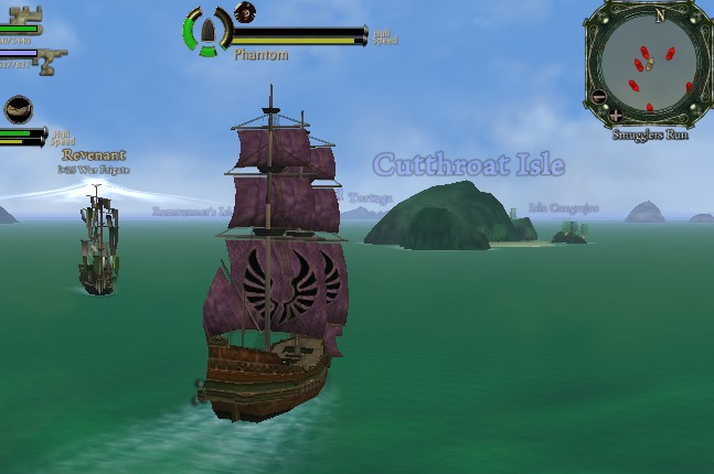 Post Pictures of Your Customized Ship! | Page 3 | Pirates Forums